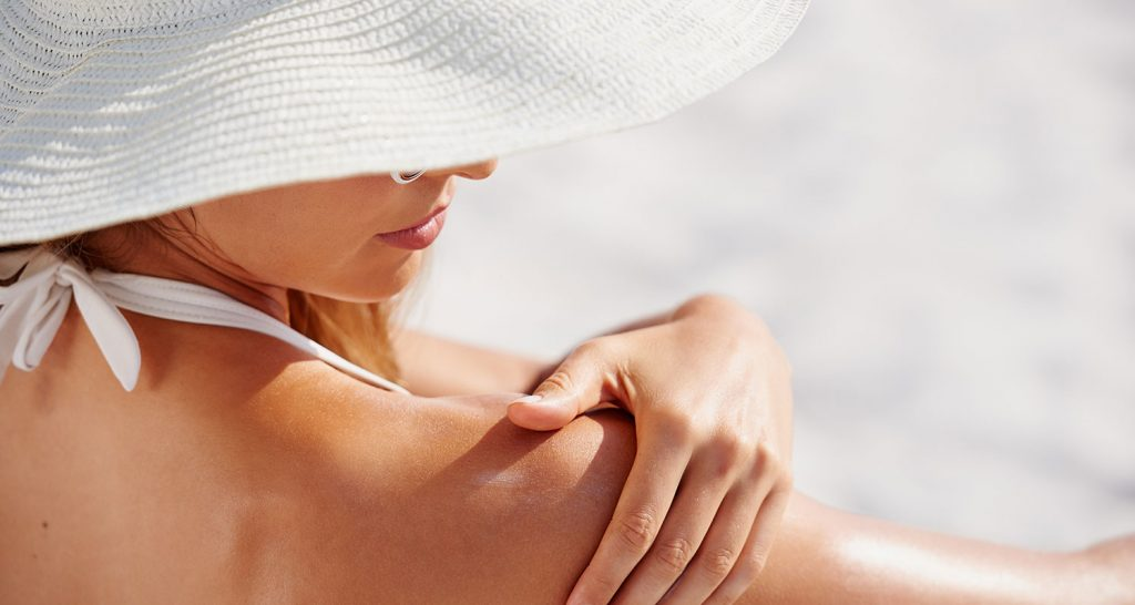 Astanxanthin Can Be Your Summer BFF for Your Skin